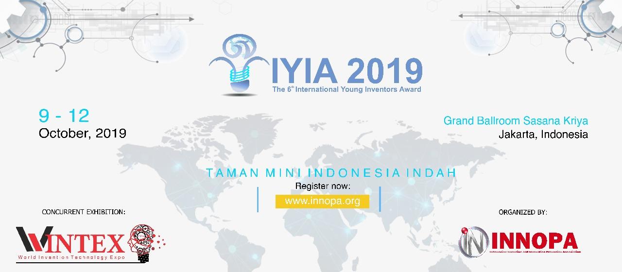 The 6th International Young Inventors Awards (IYIA) 2019 cara mengirim aplikasi lewat bluetooth - img 5d384ac03c2a2 - Cara Mengirim Aplikasi Antar HP Android Lewat Bluetooth