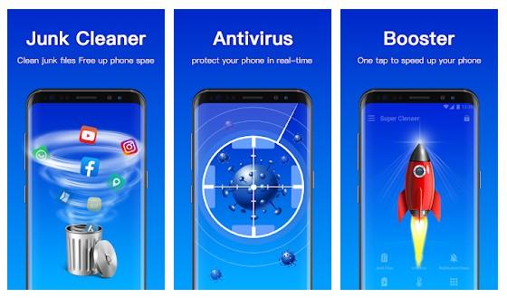 aplikasi pembersih ram Clean Master aplikasi pembersih ram - 10 Clean Master - 7 Aplikasi Pembersih RAM Terbaik di HP Android