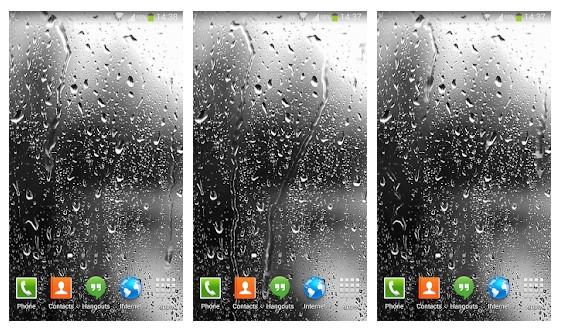 Aplikasi Raindrops Live Wallpaper HD 8 5 aplikasi live wallpaper - 8 Raindrops Live Wallpaper HD 8 - 5 Aplikasi Live Wallpaper di HP Android Terbaik