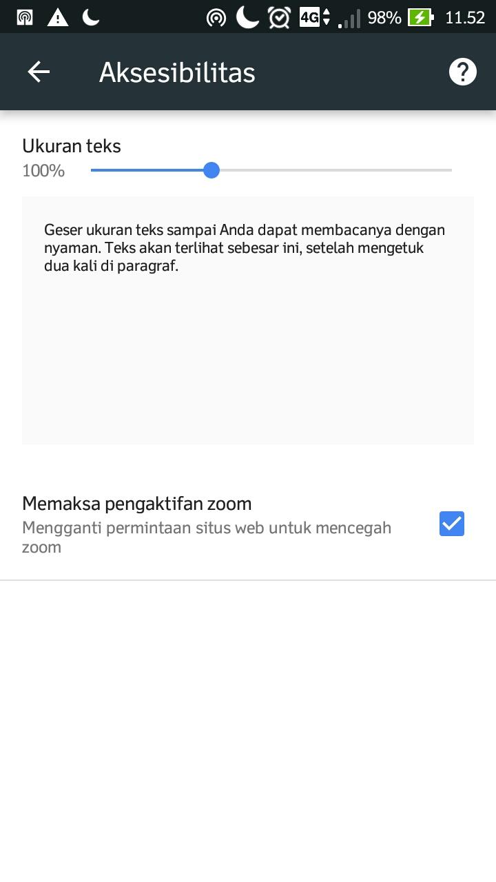 font chrome - Cara Memperbesar Ukuran Teks Di Google Chrome step 5 - Cara Memperbesar Ukuran Teks Di Google Chrome