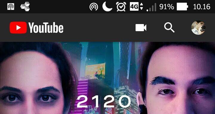 cara menghapus riwayat penelusuran youtube di hp android cara menghapus riwayat penelusuran youtube di hp android - Cara Menonaktifkan Histori Tontonan di Youtube Android step 2 e1599744399670 - Cara Menghapus Histori Riwayat Penelusuran Tontonan di Youtube Android.