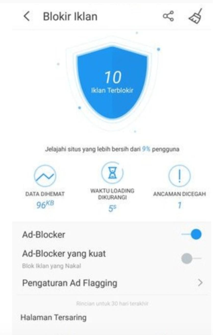 cara mempercepat koneksi internet di hp android - 1 - Cara Mempercepat Koneksi Internet di HP Android