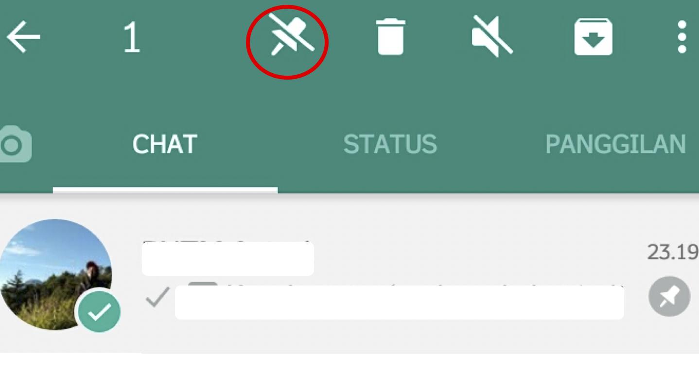 cara pin chat whatsapp - Cara Mudah Menyematkan Pesan Pada Aplikasi Whatsapp 3 - Cara Mudah Menyematkan / Pin Chat Pada Aplikasi WhatsApp