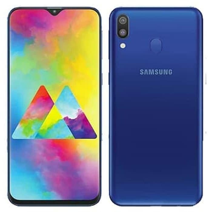 HP Samsung Galaxy M20 hp samsung murah buat main pubg - HP Samsung Galaxy M20 - 5 HP Samsung Murah Buat Main PUBG Terbaik 2021