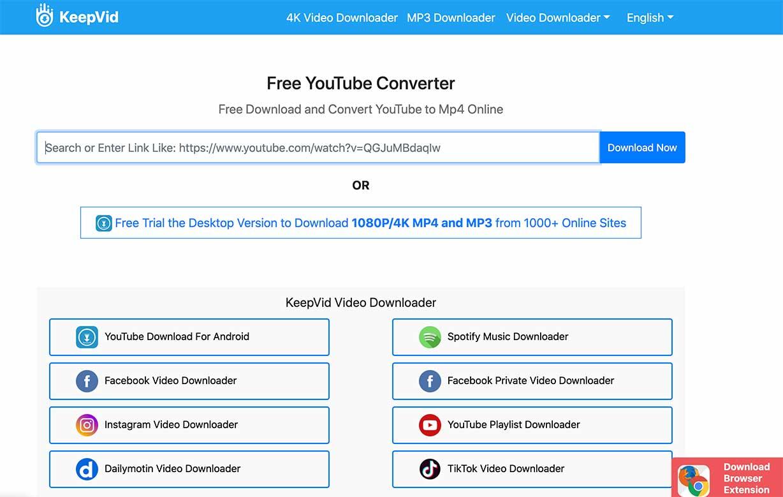 keepvid pro, Convert mp3 youtube convert youtube jadi mp3 - keepvid pro - Cara Convert Youtube Jadi Mp3