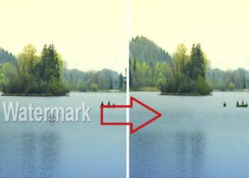 cara menghilangkan watermark foto di android - watermark foto 350x250 - Cara Menghilangkan Watermark Foto Di Android