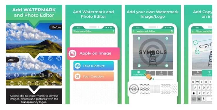 bikin watermark membuat watermark - Aplikasi Add Watermark and Photo Editor - 7 Aplikasi Membuat Watermark di Foto Terbaik 2021