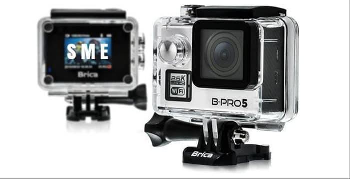 Action Camera Terbaik Brica B-Pro5 Alpha Plus action camera terbaik - Brica B Pro5 Alpha Plus - 7 Action Camera Terbaik dengan Kualitas Bagus 2021