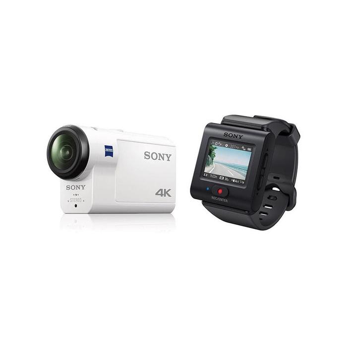 Action Camera Terbaik Sony Action Cam 4K action camera terbaik - Sony Action Cam 4K - 7 Action Camera Terbaik dengan Kualitas Bagus 2021