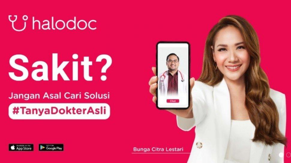halodoc halodoc - 16529 aplikasi halodoc - Halodoc Masuk dalam Daftar 150 Digital Health Paling Menjanjikan Dunia