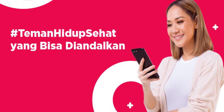 halodoc halodoc - halodoc 750x375 - Halodoc Masuk dalam Daftar 150 Digital Health Paling Menjanjikan Dunia