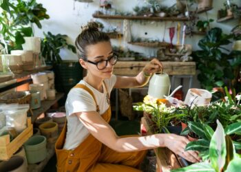 waspada 'pencurian' data pada whatsapp - botany can care cozy female flora floral florist flower flower shop flowerpot freelancer fresh garden t20 b66jJP 350x250 - Waspada 'Pencurian' Data Pada WhatsApp